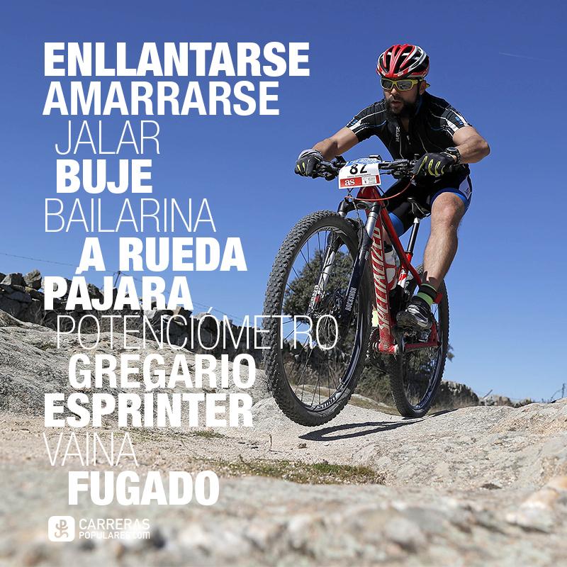 Hoy es el Día Mundial del Ciclista