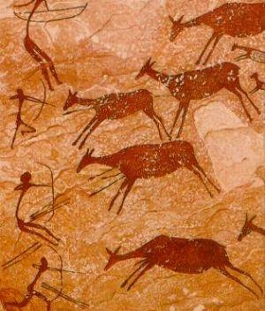 Nuestros ancestros realizaban mucha más actividad física que nosotros