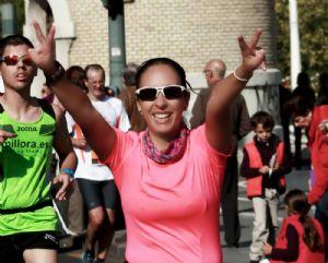 Correr aporta múltiples beneficios a nuestro organismo