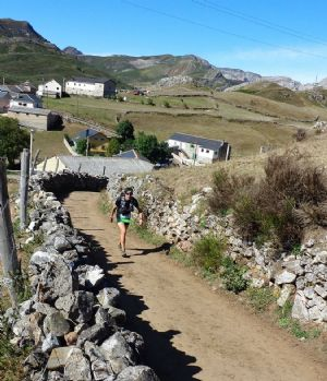 Carrera de Trail