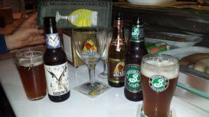 La cerveza es algo más que un elemento social para los corredores