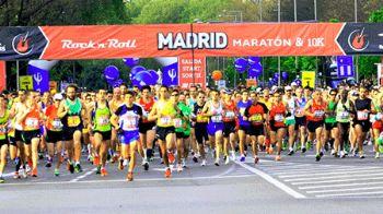 Un buen plan nutricional es fundamental para acabar con garantías tu Maratón o Medio Maratón