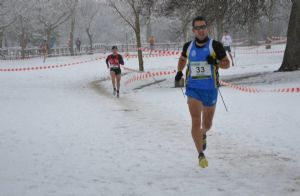 Correr con mucho frío y no prepararse adecuadamente puede provocar lesiones