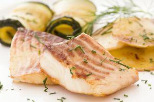 El pescado debe ser un alimento habitual también en la semana posterior a un maratón