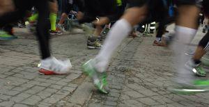 Trabajar la psicología del corredor puede ayudar a evitar lesiones