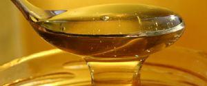 La miel aporta energía para los corredores