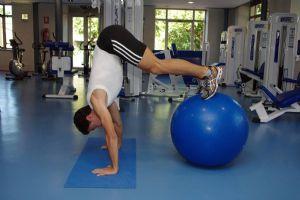 Ejercicios de core para mejorar la musculatura del tronco