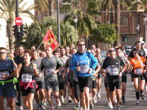 La semana previa a una Media Maratón es importante cuidar aún más la alimentación