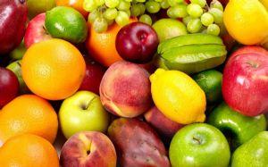 Las frutas y verduras no deben faltar en la dieta del corredor en la semana de una Media Maratón