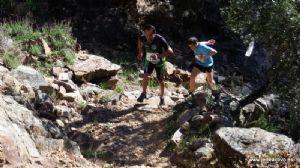 Imagen de la Carrera por Montaña Garganta de los Infiernos 2014