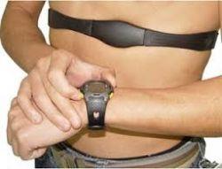 El pulsómetro ayuda a medir la intensidad del esfuerzo durante una sesión de entrenamiento o una carrera