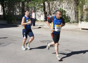 Los propios corredores nos imponemos limitaciones