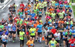 Para preparar un primer maratón es necesario llevar más de un año corriendo de forma frecuente