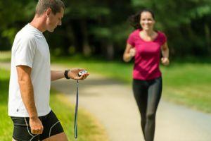 Lo ideal para preparar un primer maratón es contar con el asesoramiento de un entrenador profesional