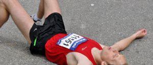 El pico de dolor de las agujetas puede darse a partir de las 48 horas del ejercicio
