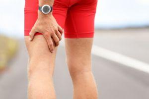 Una mayoría de corredores aficionados habituales han tenido molestias o lesiones en algún momento
