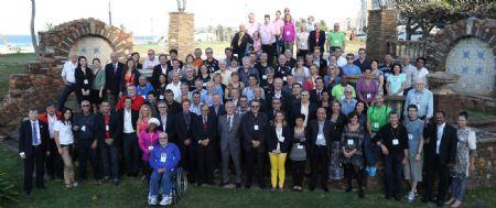 Imagen del último congreso de la AIMS