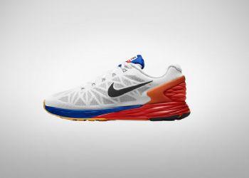 Las nuevas Nike LunarGlide 6