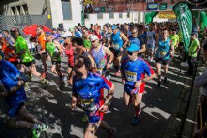 Rodajes suaves y descanso son las claves de la semana de la competición, sobre todo si es un maratón