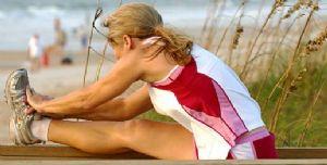 Antes de empezar a hacer ejercicio para adelgazar en recomendable hacer unas pruebas médicas