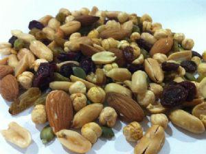 Los frutos secos son una importante fuente de nutrientes y grasas buenas