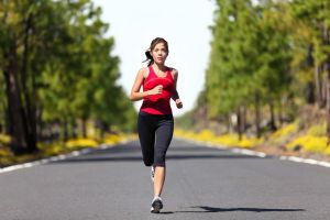 El ejercicio para perder peso debe ser sobre todo de tipo aeróbico