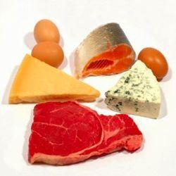 Las grasas son el nutriente con m�s calor�as