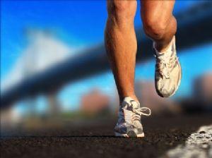 Las altas concentraciones de ozono puede perjudicar a los corredores