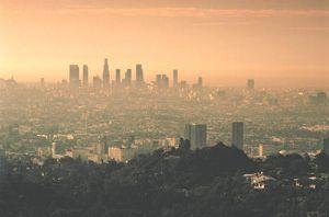 En grandes ciudades, la contaminación de los vehículos y el ozono pueden resultar perjudiciales en muchos días del año