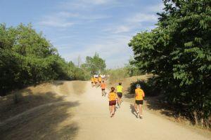 La suplementaci�n deportiva puede ayudar a mejorar el rendimiento del corredor