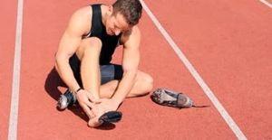 Los médicos pueden prescribir una rehabilitación activa para una lesión