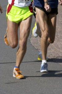 Es importante conocer los músculos más implicados en la carrera