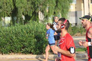 Los reglamentos de algunas carreras no permiten que los corredores escuchen música