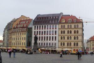 Centro de Dresde