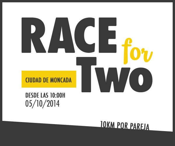 acceso a Race For Two - Moncada (Valencia) - 05/10/2014