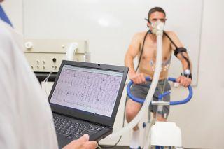 El resultado de la prueba de esfuerzo puede resulta muy útil para organizar los planes de entrenamiento