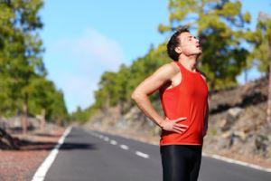 Los deportistas necesitan mayor aporte de vitaminas