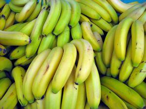 El plátano es uno de los alimentos que más potasio contiene