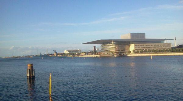 Copenhague ofrece muchos lugares por los que correr