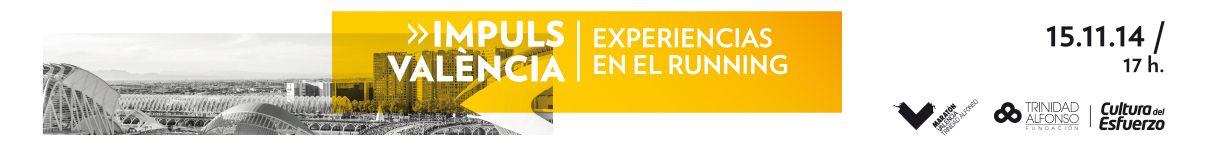 Impuls València dará de nuevo el pistoletazo de salida al Maratón de Valencia