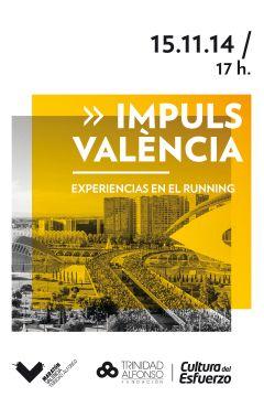 El evento Impuls València dará de nuevo el pistoletazo de salida al Maratón de Valencia