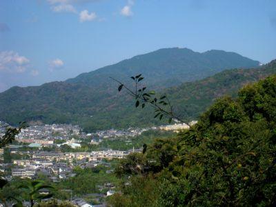 El Monte Hiei, donde viven los monjes corredores protagonistas del artículo