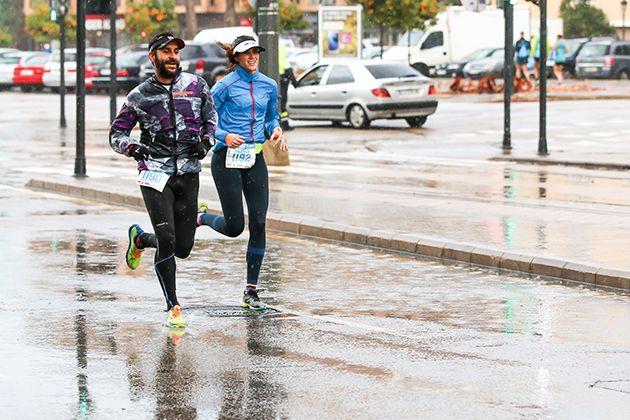 ff2d26b5b0828 Guía del corredor novato  correr con lluvia