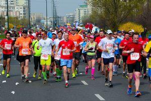 Los corredores deben consumir proteínas antes y después del ejercicio