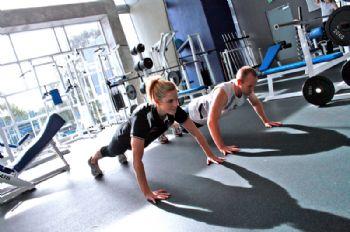 Practicar ejercicio de alta intensidad es bueno siempre que se haga con control