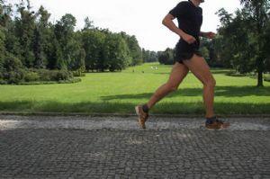 La técnica de carrera es beneficiosa para los runners