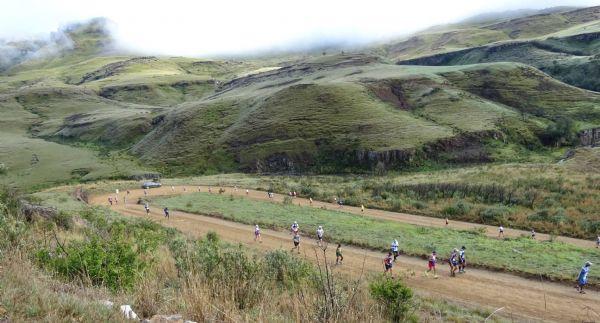 La dureza del recorrido hace aún más atractiva la carrera de Santi Pass