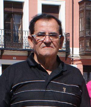 Mariano Haro, leyenda del atletismo español