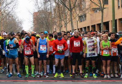 Media Maratón De Latina 21 Kilómetros Inolvidables