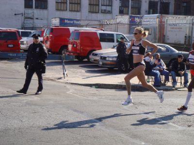 Paula Radcliffe, la atleta de los récords